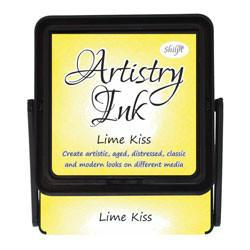 Artistry Ink Pad - Lime Kiss