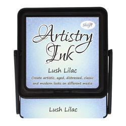Artistry Ink Pad - Lush Lilac