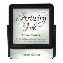 Artistry Ink Pad - Moon Crater
