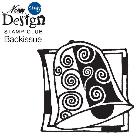 New Design Stamp Club Back Issue 29 - Bell