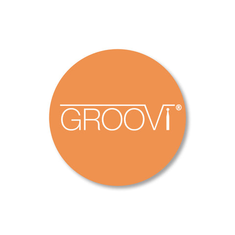 Clarity New Design Groovi Club - 12 Month Subscription (Monthly Payments)