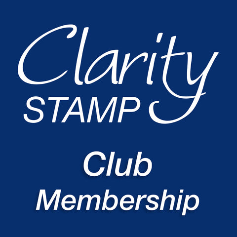 New Designs Stamp Club - 12 Month Subscription