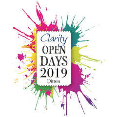 Ditton Open Day - Friday 14th June 2019