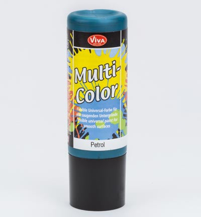 Viva Decor Paint - Petrol
