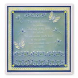 Serenity Prayer & Kiss of the Sun <br/>A5 Groovi Plate Set