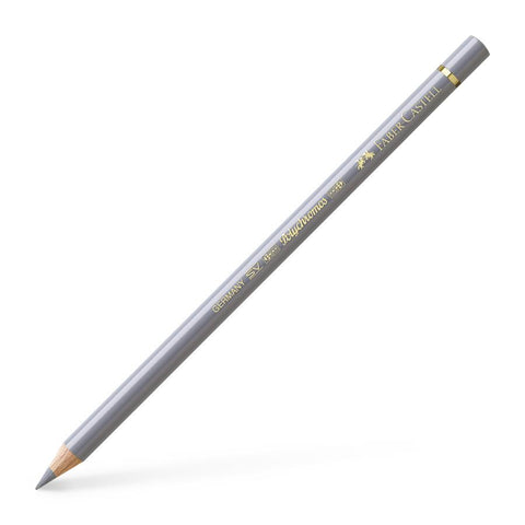 Faber-Castell Polychromos Artists' Pencil - Cold Grey III (232)