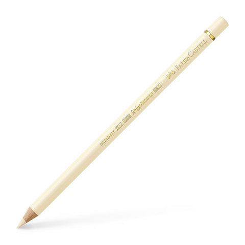 Faber-Castell Polychromos Artists' Pencil - Ivory (103)