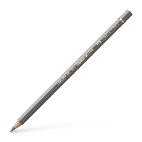 Faber-Castell Polychromos Artists' Pencil - Warm Grey IV (273)