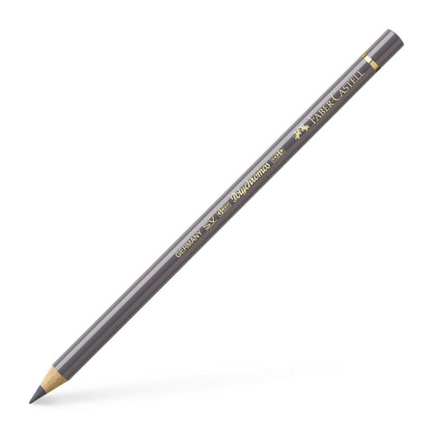 Faber-Castell Polychromos Artists' Pencil - Warm Grey V (274)