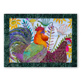 Colouring Postcards - Feathered Friends Collection Sets 1, 2 & 3 (3 for the price of 2!)