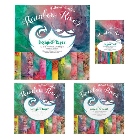Rainbow River Designer Collection
