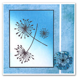 Alliums <br/>Unmounted Clear Stamp Set