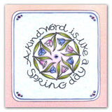 Spring Day <br/>Unmounted Clear Stamp Set