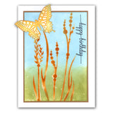 Natural Accents Stencils A5 (Set of 4)