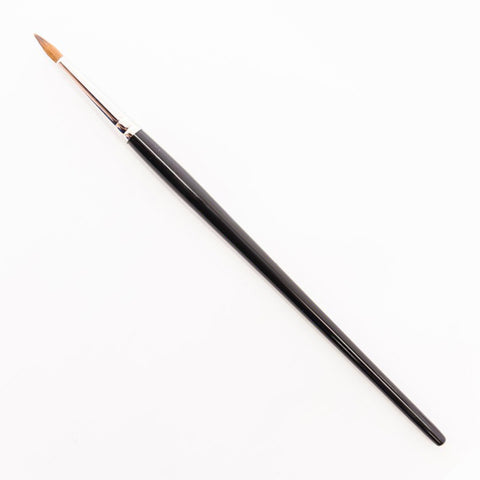 Pure Sable Hair Paintbrush No.6