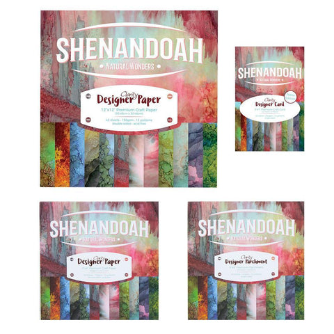 Shenandoah Designer Collection