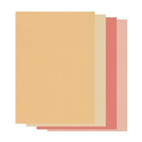 Mixed Bundle x40 <br/> Groovi Soft Tones Parchment Paper A4