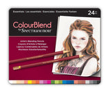 Spectrum Noir ColourBlend Pencils<br/>All 5 For The Price Of 4