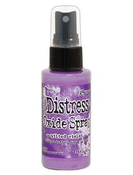 Distress Oxide Spray - Wilted Violet