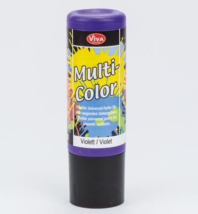 Viva Decor Paint - Violet