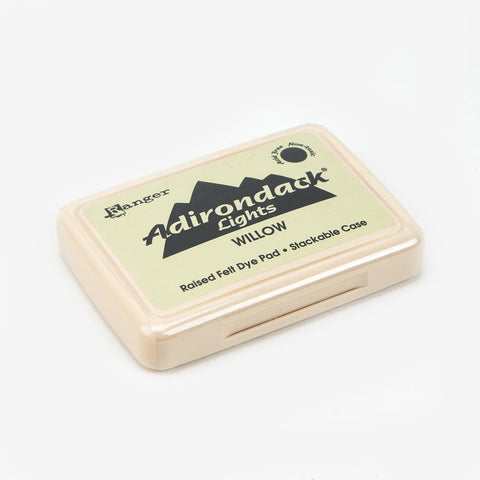 Adirondack Ink Pad - Willow