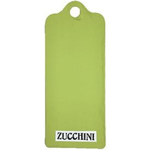 Fresco Finish Acrylic Paint - Zucchini (Opaque)