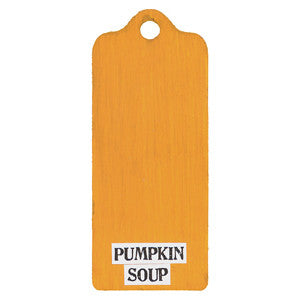 Fresco Finish Acrylic Paint - Pumpkin Soup (Translucent)