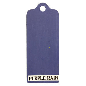 Fresco Finish Acrylic Paint - Purple Rain (Opaque)