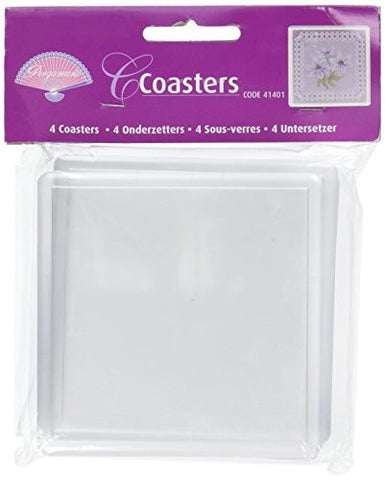 Coasters Multibuy - 2x Packs Of 4 (41401)