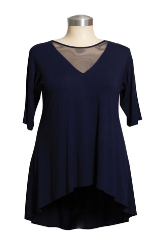 Ghost Top Navy