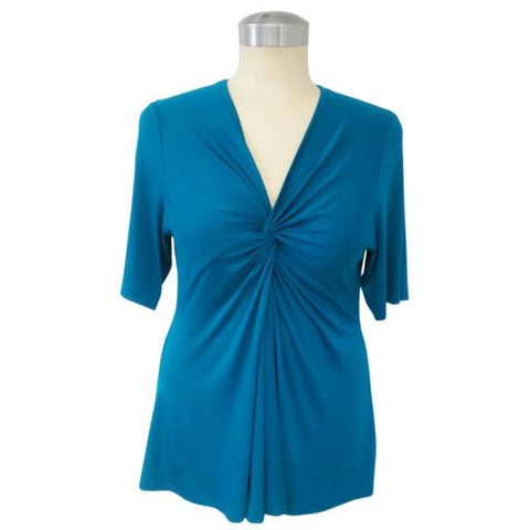 Marilize Top Teal