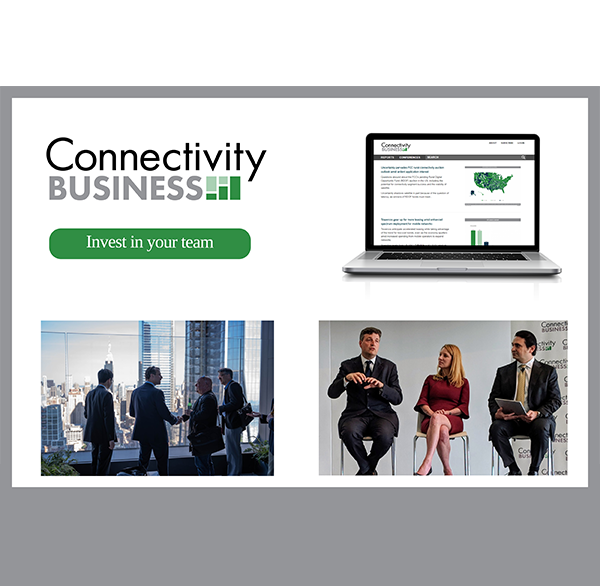 Connectivity Business New Individual Subscription