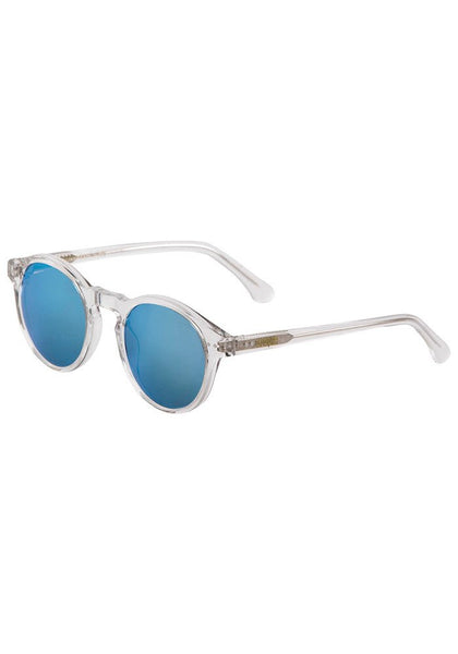 ATTAQUER Laurent - Clear Frame / Blue Lense