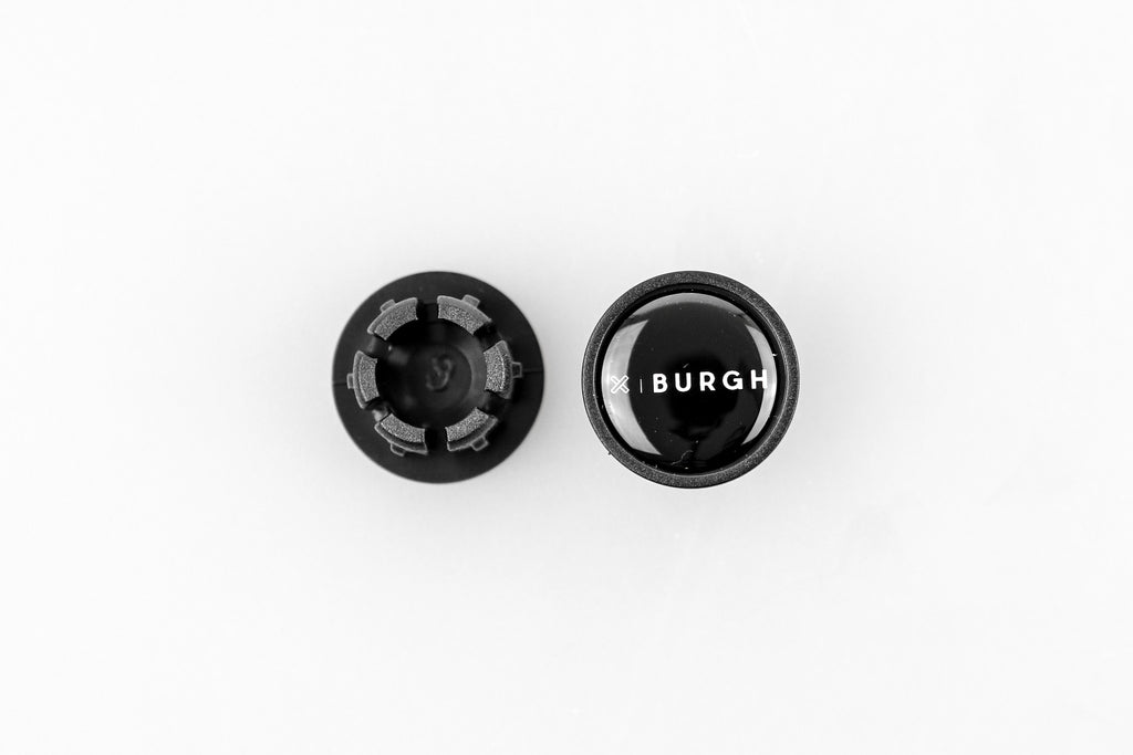 BURGH CYCLING Bar End Plugs