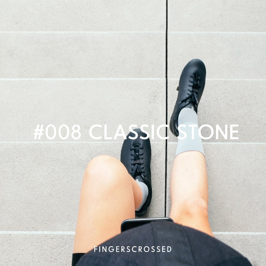 FINGERSCROSSED DESIGN - CLASSIC STONE