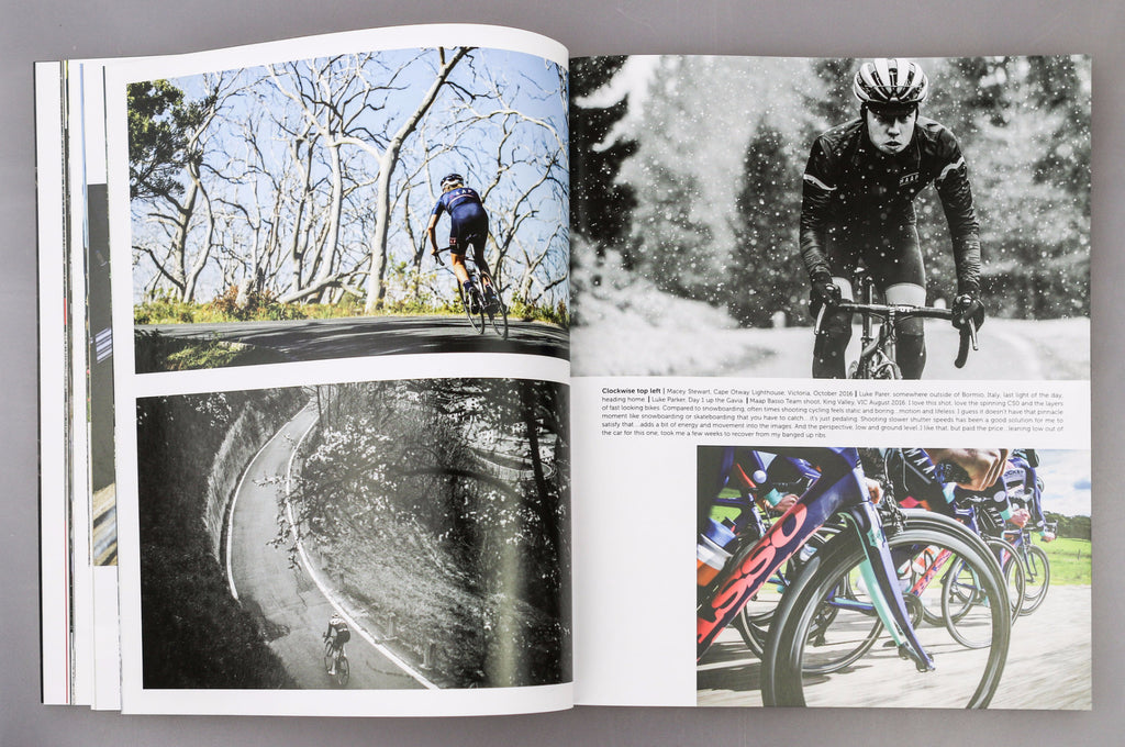 GRINTA - Road Cycling Magazine