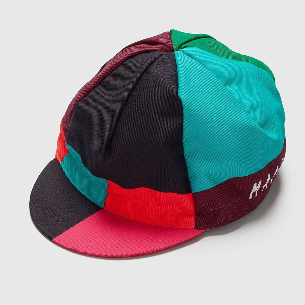MAAP APPAREL Sector Cap