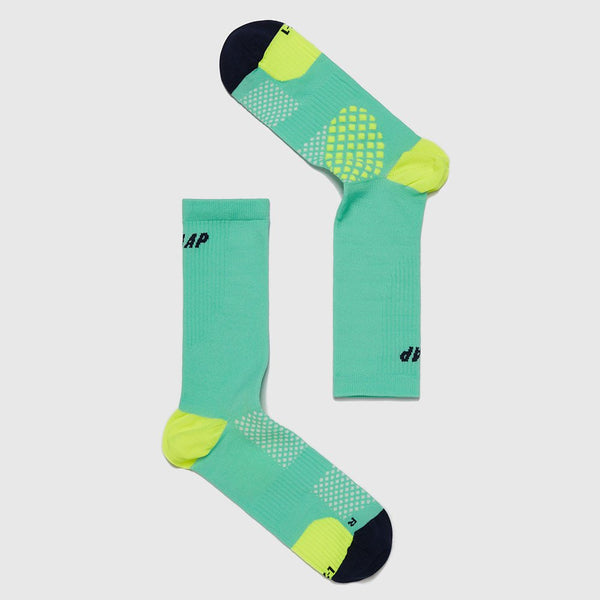 MAAP APPAREL Focus Performance Socks Light Aqua