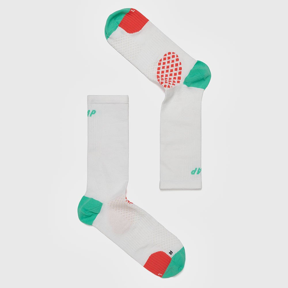 MAAP APPAREL Focus Performance Socks White