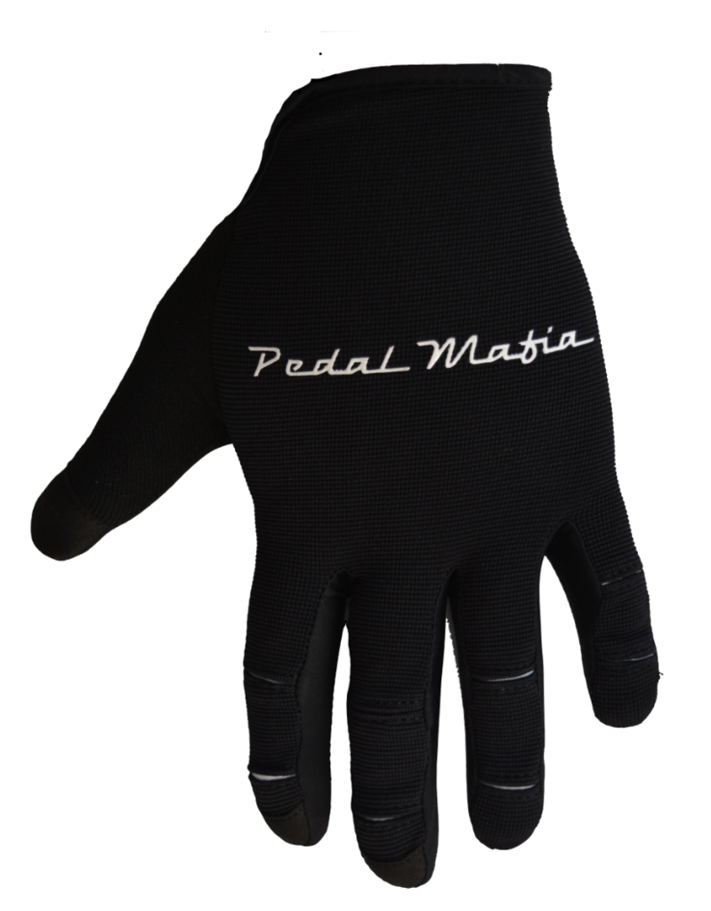 PEDAL MAFIA - Tech Long Fingered Gloves