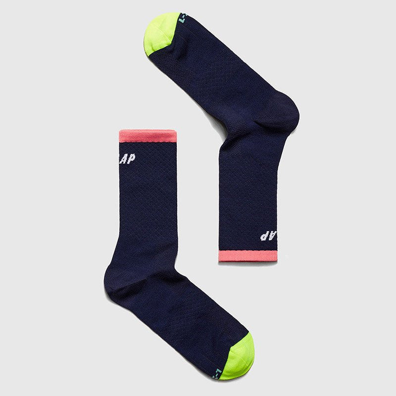 MAAP APPAREL Band Pro Lightweight Socks Navy