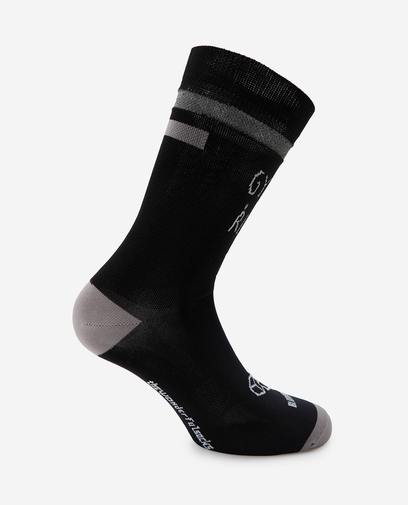 THE WONDERFUL SOCKS Gypsy Rider Reflective