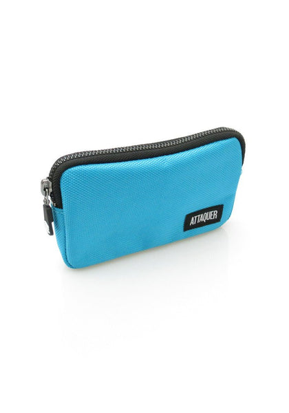 ATTAQUER Nylon Pocket Pouch - SKY BLUE