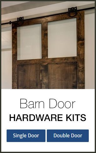 sc 1 th 284 & Barn Door Hardware - Rolling Door Designs