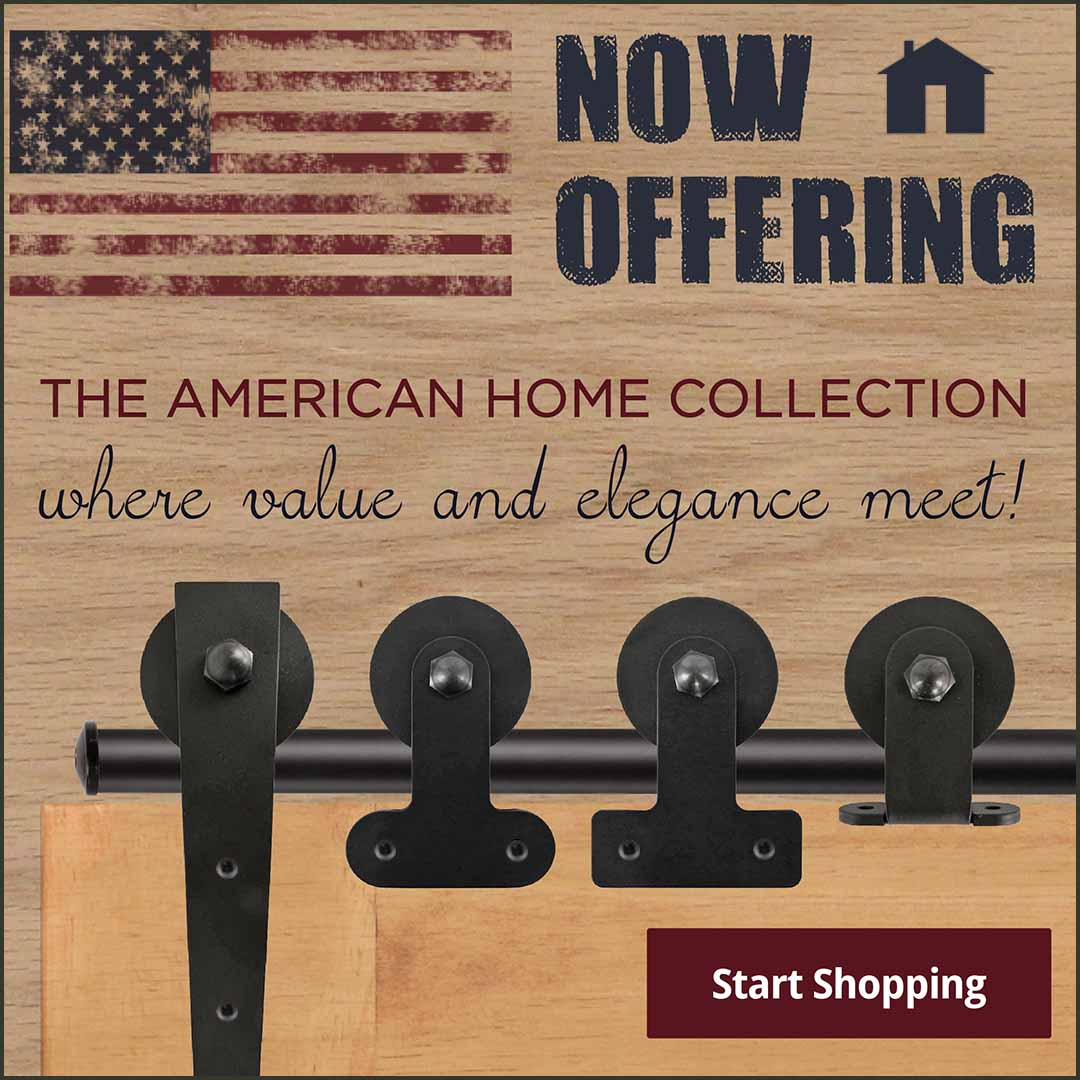New American Home Collection