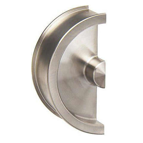 Stainless Steel Flush Pull