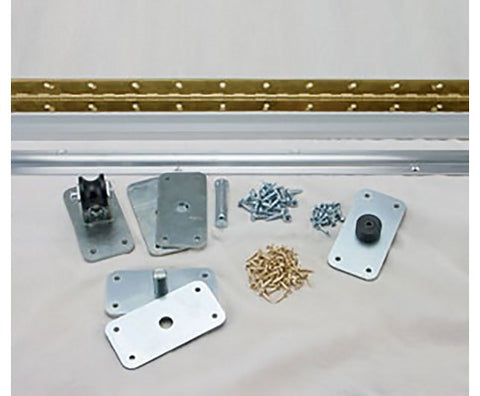 InvisiDoor Bifold Hardware Kit