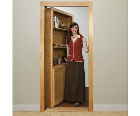 InvisiDoor Bookcase