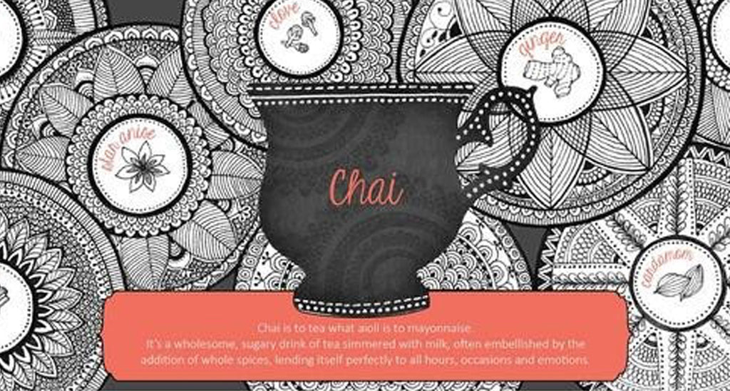 Chai: The Way India Drinks Tea