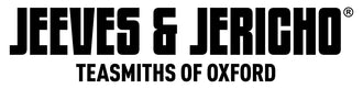 Jeeves & Jericho - Teasmiths of Oxford